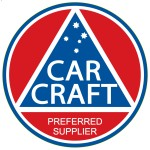 Car Craft Preferred Supplier Logo